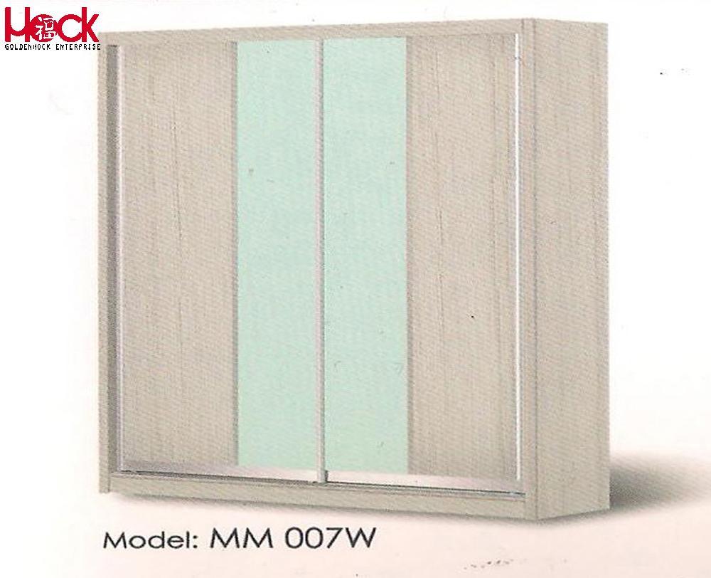 wardrobe 8 feet. 8 feet sliding wardrobe 007013w8