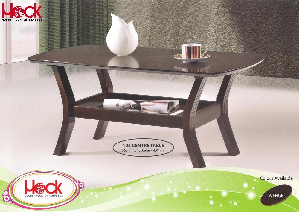 Centre Table 123