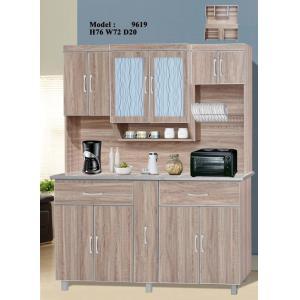6ft Kitchen Cabinet